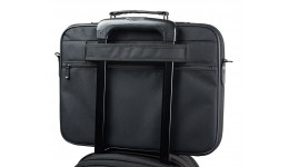 Torba do laptopa Addison Webster 15 300015 (15,6 cal;kolor czarny)