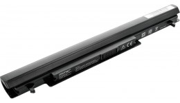 Bateria do laptopa MITSU BC/AS-K56 (33 Wh;do laptopów Asus)