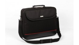 Torba do laptopa MODECOM Mark TOR-MC-MARK-15,6 (15,6 cal;kolor czarny)